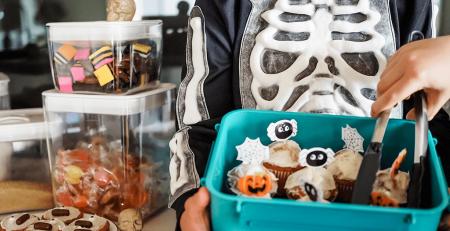 ClickClack - Halloween Party