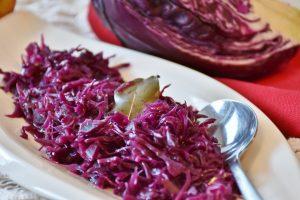 Austrian Red Cabbage