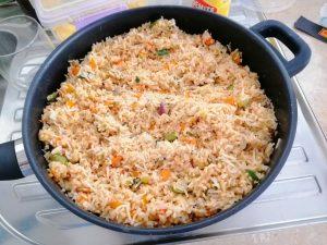 Fried Rice Family Heirloom Recipe
